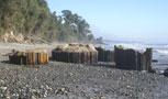 Santa Barbara Channel Coastal Hazards Removal Program and Goleta Beach Caisson Remediation, Ventura and Santa Barbara Counties, California