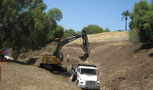Arroyo Simi Channel Improvements Project, Ventura County, California
