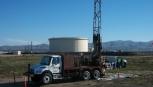 Former Battles Gas Plant, Santa Maria, California