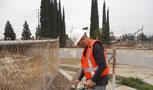 Tustin / Rose Grade Separation Project NORM Survey, Anaheim, California