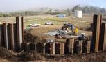 Chevron Estero Marine Terminal Decommissioning Project, San Luis Obispo County, California