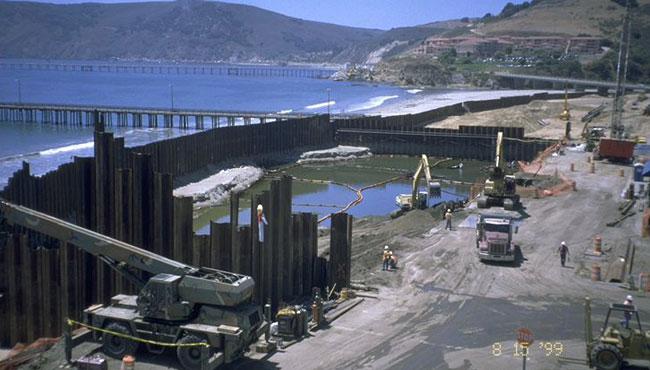 California Board Of Engineers >> Remedial Design & Oversight | Padre Associates, Inc | Engineers, Geologists & Environmental ...
