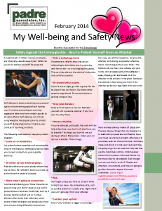 February 2014 Padre Associates newsletter_Page_1