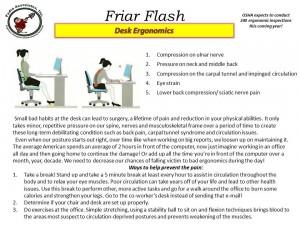 Friar Flash 11 25 14