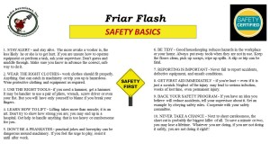 FF 1-11-16 SAFETYBASICS