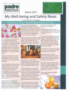 Well-being Newsletter March 2017_Page_1