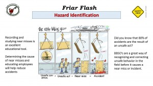 FF 4-5-17 Haz ID